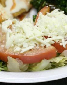 Holy Falafel Vegetarian