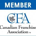 Canadian Franchise Association Member Logo